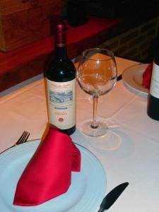 Buen vino El pajar de Fuente Hernando